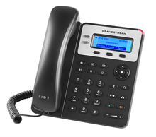 Grandstream GXP1625 2-Line Corded IP Phone